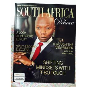 Revista South Africa Edição 2014