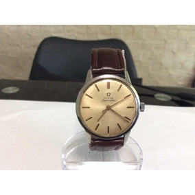 a2598ea8a6e Omega Seamaster Corda Manual Ano - Relógios no Mercado Livre Brasil