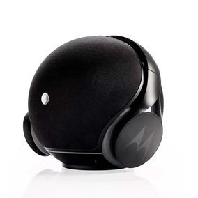 Motorola Sphere Plus Parlante + Audífono Bluetooth- Motorola