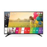 Smart Tv Lg 49 Led - Full Hd / Factura / Envio Gratis