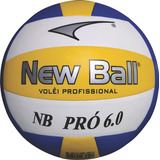 16e9f22b2d Bola New Ball Futsal - Esportes e Fitness no Mercado Livre Brasil