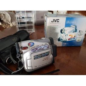 Digital Video Camara Jvc