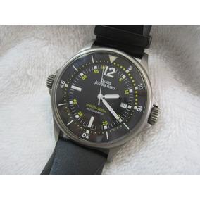 6b6bd5f7130 Relógio Pulso Baume E Mercier Geneve Aço E Ouro Date J21083. Usado - Minas  Gerais · Daniel Jean Richard