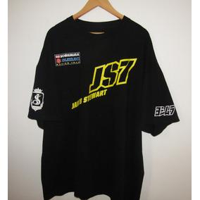 Playera Yoshimura / James Stewart Suzuki Racing Team T 3xl