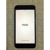 Iphone 7 Plus 32 Gb Preto Matte