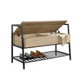 Mueble Banco Con Almacenamiento Sauder 420050