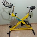 Bicicleta Spinnig Lemond Revmaster