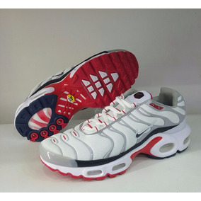 super popular 418c1 1f8c8 Tenis Tennis Air Max Tn V Clasicas Zapatillas Hombre