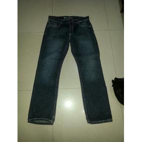 Jeans Guess Original Talla 34 Ver Descripcion