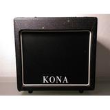 Amplificador Solido Para Guitarra Kona Kb-10 De 10 Watts