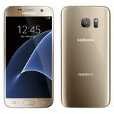 Samsung Galaxy S7, 4gb Ram, 32gb, 100% Original, Demo Grade