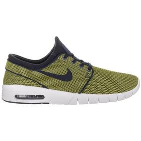 c1be4ca25bc75 Zapatillas Nike Sb Stefan Janoski Max Para Hombre Ndph