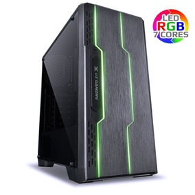 Cpu Gamer Intel/ Core I5/ 8gb/ 1tb/gtx 1050ti 4gb / Wi-fi/