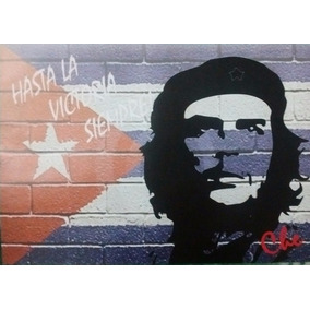 Poster Che Guevara - Produto Exclusivo
