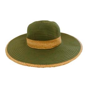 Sombreros Playeros Moda - Ropa afd514b2f41