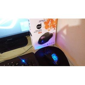 Mouse Gamer Dazz 5200dpi