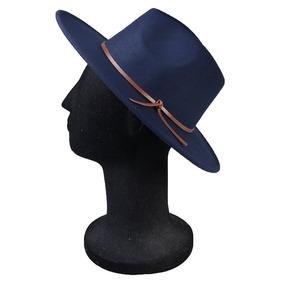 Chapéu De Feltro Fedora Estilo Bruno Mars - Acessórios da Moda no ... 37c5b306b47