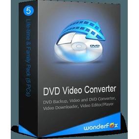 Wonderfox Hd Video Converter - Conversor De Video