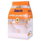 Kit C/3 Super Liga Neutra Selecta 1k Sorvete Picolé Marvi Ge