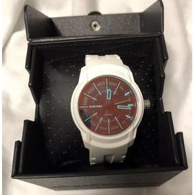 c5d976e01976 Reloj Nautica Hombre Pulsera Blanca Diesel - Relojes Pulsera en ...