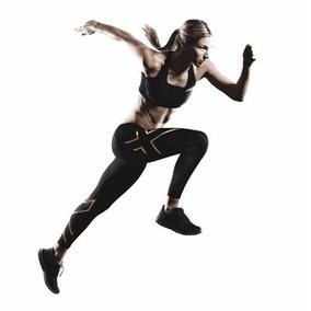 Calça Compressão Corrida Mulher Musculação Termica 2xu 1f3b3dcb06d5f