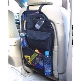 Multi Organizador Ajustável Carro Porta Objetos Uber Taxi #