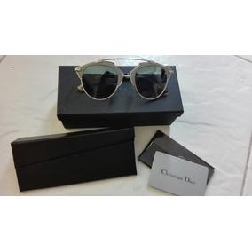 1cae5cd488 Gafas Originales Christian Dior Eyes Blancas 3foha - Gafas De Sol en ...