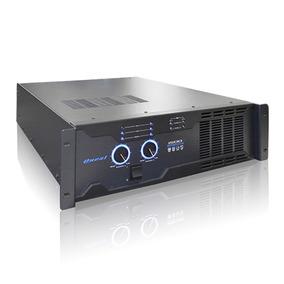Amplificador Oneal 1500 Pro 1000w / 2r Bivolt