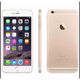 Iphone 6s 64gb Dourado Semi Novo