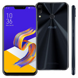 Asus Zenfone 5z 256gb 6.2 8gb Traseira Biométrico Octa Core