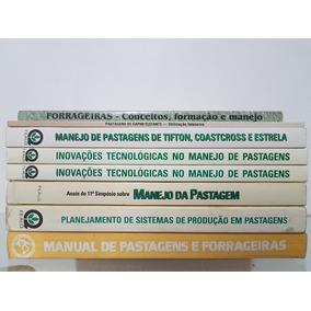 Coletania Livros Pastagem