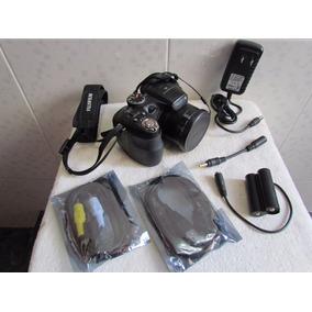 Camara Fujifilm Finepix S2950 + Accesorios (todo Importado)