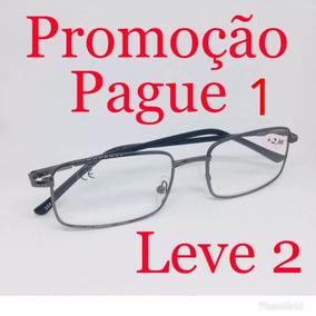 Oculos Para Leitura De 025 - Óculos no Mercado Livre Brasil a4d63889ba