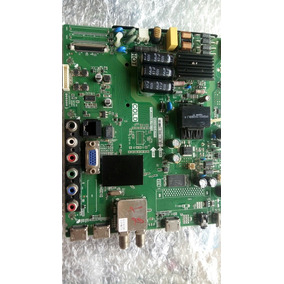 Placa Principal Semp L40d2900f - Ms6308. Pb775