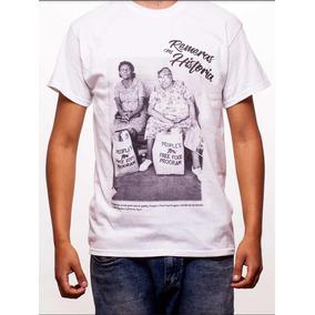 Polera Hombre Panteras Negras Remerasconhistoria.cl fd932f852f92f