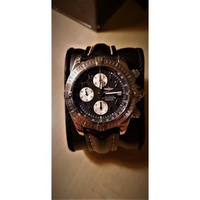 ed646b593d9 Relogio Breitling Chronomat Evolution - Relógios no Mercado Livre Brasil
