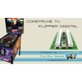 I-pac 2 - Construye Tu Flipper Digital - Nuevas Con Garantía