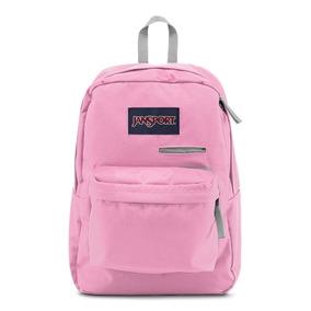 Mochila Jansport Digibreak Prism Pink Js00 T50f-0ra