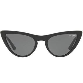 673aef5cbd020 Oculos Gatinho Vogue - Óculos De Sol no Mercado Livre Brasil