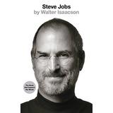 Libro Steve Jobs-usado