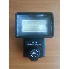 Flash Vivitar 285 Hv - Buen Precio