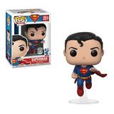 Funko Pop Superman 251 - Superman