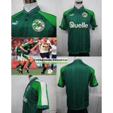 Camiseta Futbol Spielvereinigung Greuther Furth De Alemania 533b0ec2763bd