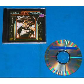 Raul Seixas- Raul Rock Seixas - Cd - 1994