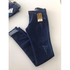 Calça Jeans Feminina - Calças Outras Marcas Calças Jeans Feminino em ... b0c2509a102