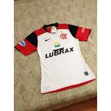 Camisa Nike Oficial Flamengo Ano De 2009 10 Nova Sem Uso! 1698e5e0ace9d