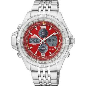 daca083074d Relogio Citizen Combo Temperatura - Relógios no Mercado Livre Brasil