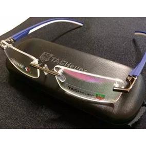 Hastes Oculos Tag Heuer Armacoes - Óculos no Mercado Livre Brasil 40640e5873