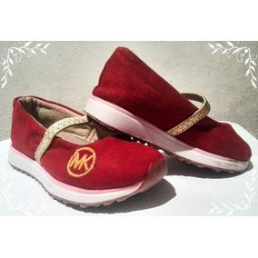Zapatos Para Niña Moda 2018 Talla 22