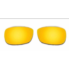 Oculos Oakley Crosshair Dourado - Óculos no Mercado Livre Brasil a664c28c68
